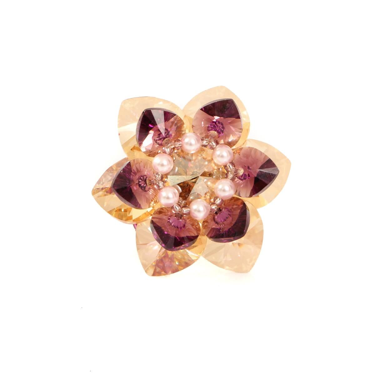 Inel Harmony Flower