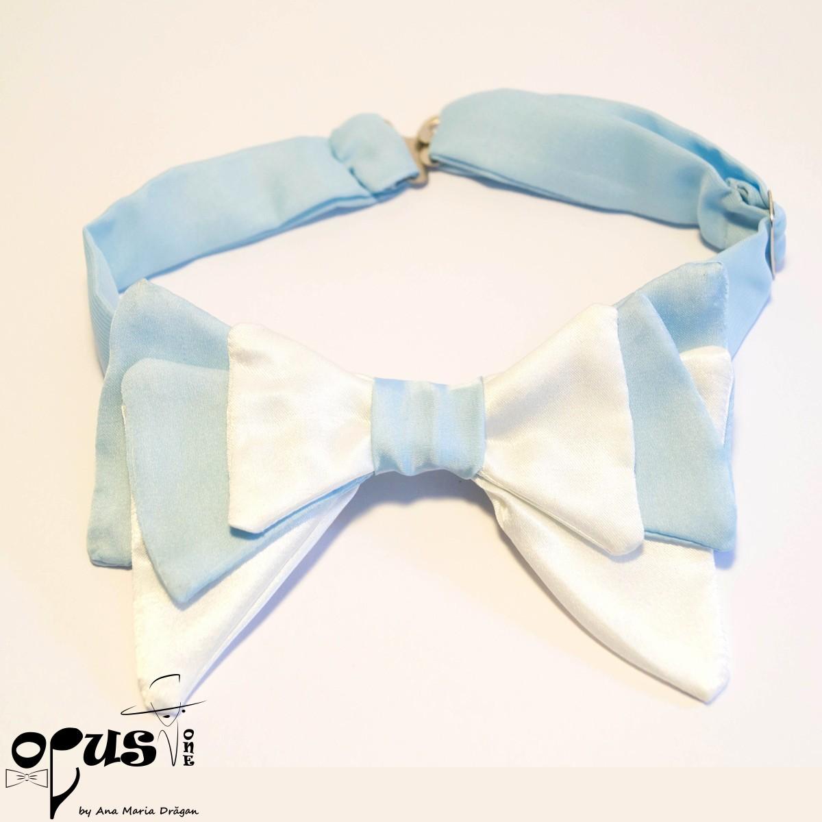 Papion Pre-Tied Opus One BA01