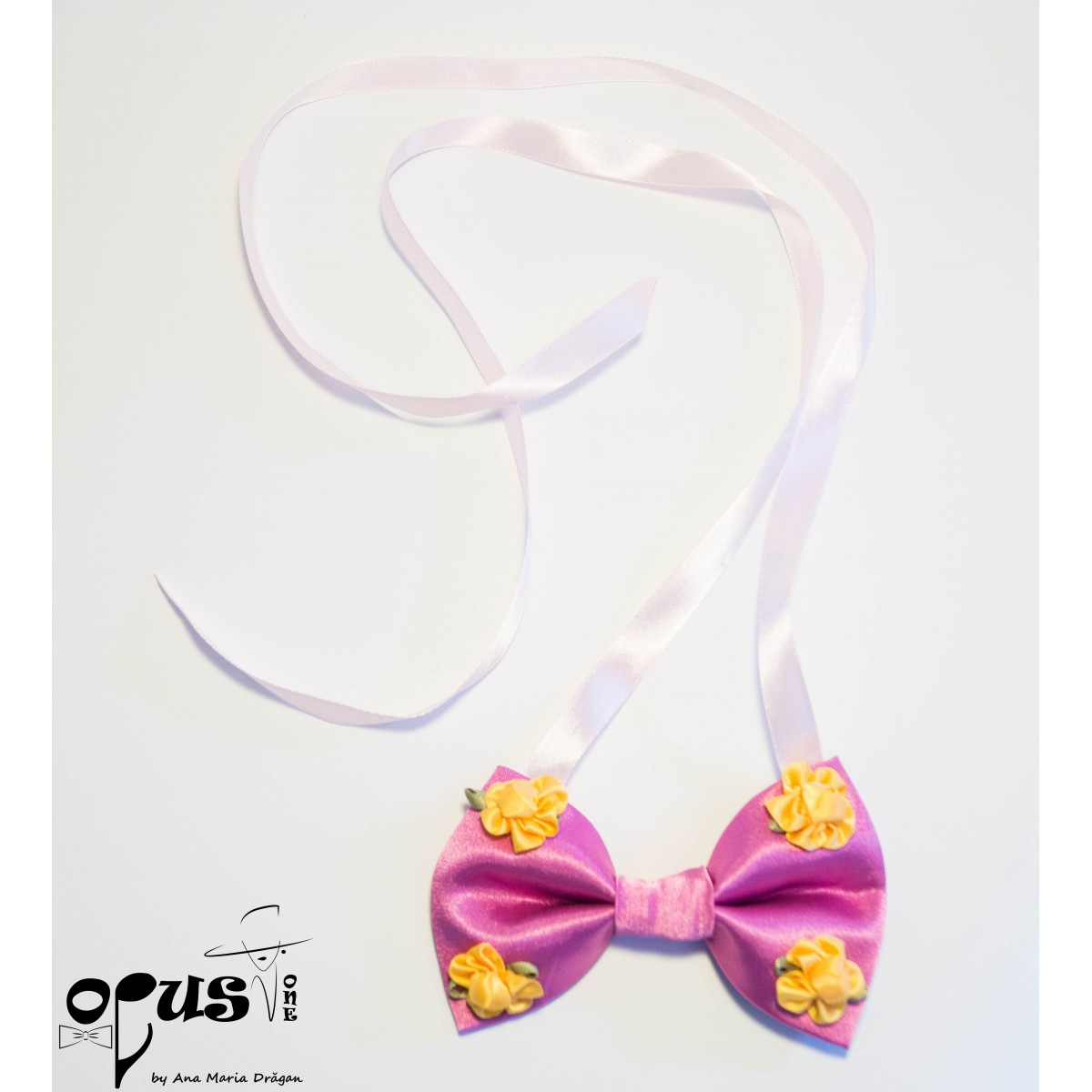 Papion Free-Tied Opus 03