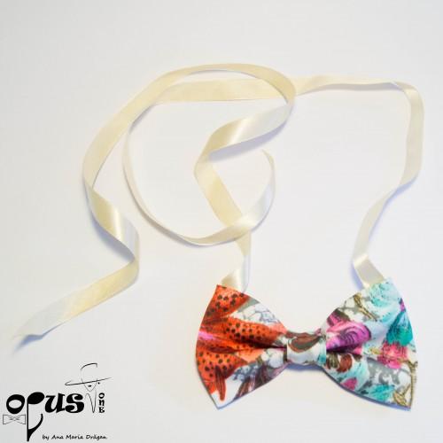 Papion Free-Tied Opus 08