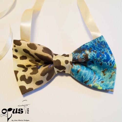 Papion Free-Tied Opus 09
