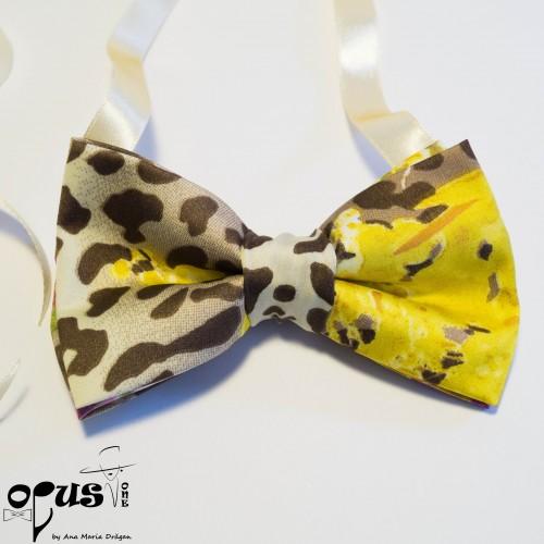 Papion Free-Tied Opus 10