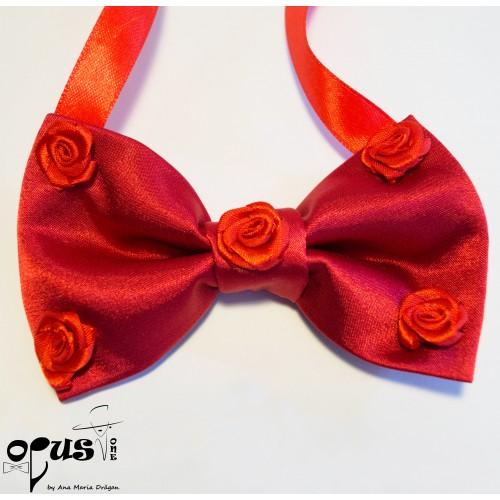 Papion Free-Tied Opus 11
