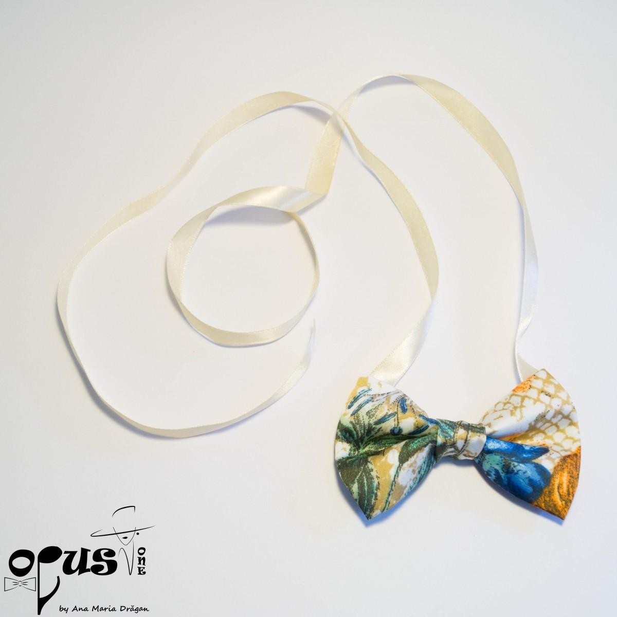 Papion Free-Tied Opus 13
