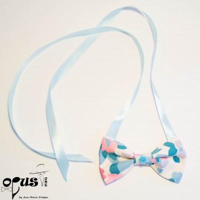 Papion Free-Tied Opus 17