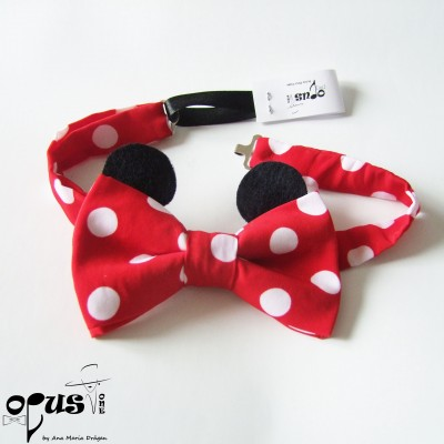 Papion Minnie