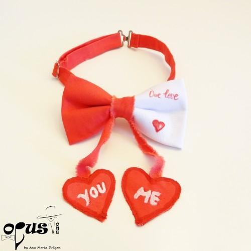 Set One Love Valentine Day