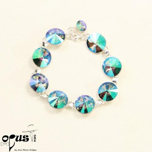 Set Cristale Opus for Love