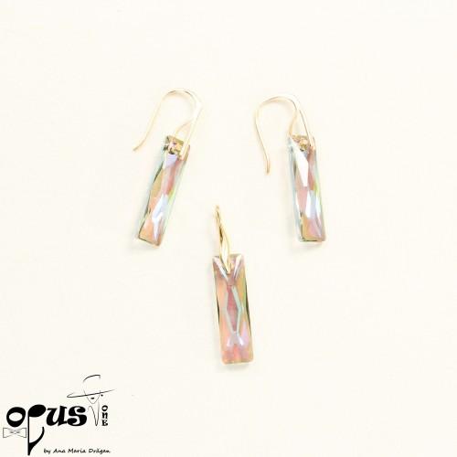 Set Cristale Vitrail Light