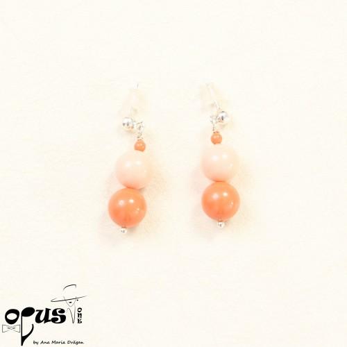 Set Perle Orange